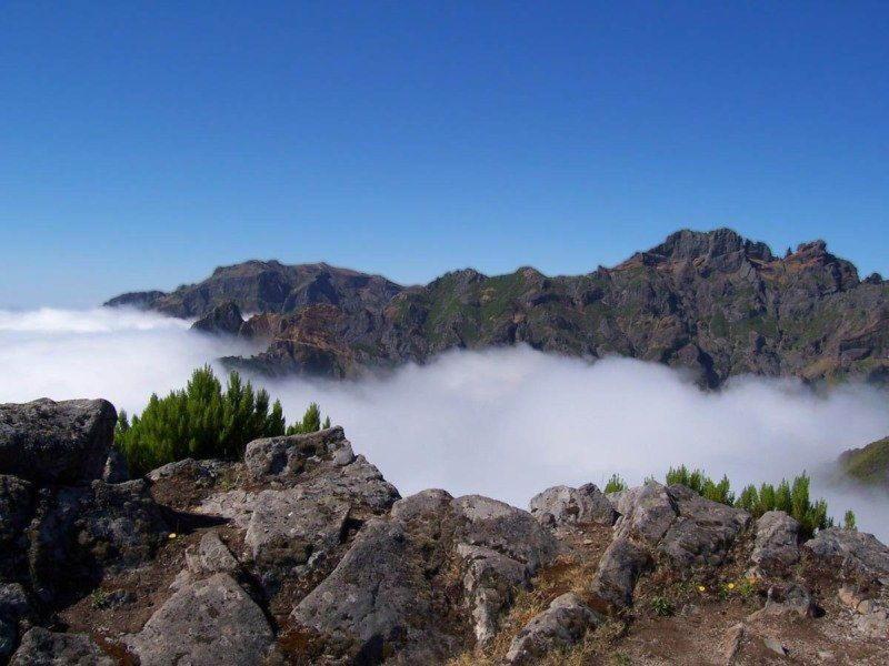 Pico-de-Arieiro-Madeira
