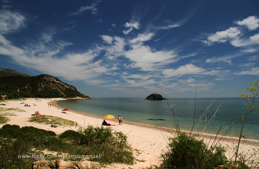 3д Setubal-Praia-do-Porintho-da-Arrabida